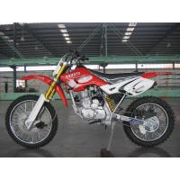 Wholesale SAGA Power Dirt bike: SGP150PY-II from china suppliers