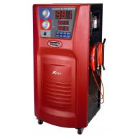 Buy cheap Nitrogen Tyre Inflation Full Automatic Nitrogen 220V Red Color from wholesalers