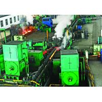 Wholesale Auto Hot Piercing Seamless Pipe Making Machine For Oil And Gas Tubing from china suppliers