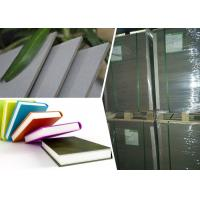 Wholesale High density recycled Grey Board Sheets Chipboard used for notebook from china suppliers
