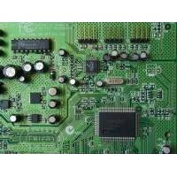 China 2 layer Electronic Pcb Board Components PCB Assembly & Pcba service Min. Line 0.12MM on sale