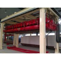 Wholesale High Capacity AAC Block Production Line 440 / 380 / 220 Adjustable Voltage from china suppliers