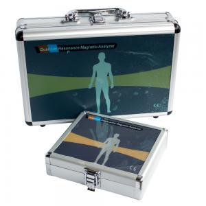 10 Kinds Languge 4th Generation Quantum Analyzer 44 reports Quantum Middle Size Resonance Magnetic Body Health AH-Q43