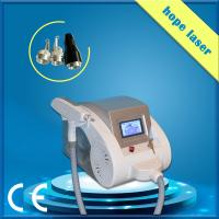 Q Switch nd yag laser machine for tattoo removal /eyebrow removal