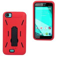 China Shockproof blu 5.0 studio phone cases , Black red pink cell phone cases for Blu phone on sale
