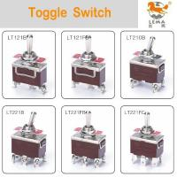 Wholesale 15a on off on 3 pin toggle switches from china suppliers