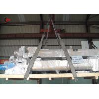 Wholesale Powder Fly Ash Feeding Tubular Sand Concrete Auger Horizontal  Cement Screw Conveyor from china suppliers