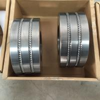 Wholesale india and russia market hot sale CIP and HIP sintered factory provide the TC rolls for Steel industry from china suppliers
