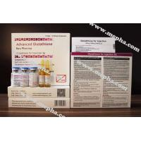 Best Hot sale 3000mg, Glutathione injection for skin whitening with high qulity and low price wholesale