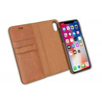 Buy cheap iPhone X Protective Leather Case from wholesalers