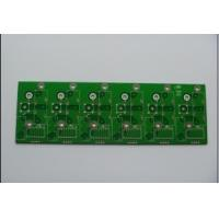 Buy cheap Multilayer PCB Board, 8 layer Printed Circuit Board Gold Plating For Telecomunic from wholesalers