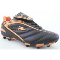 Wholesale Famous Brand Mens Football Boots / Bright Colored Soccer Cleats from china suppliers