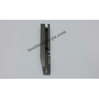 Wholesale Sulzer Projectile Loom Parts UPPER GUIDE PU ES-D1 911316486 911.316.486 911-316-486 from china suppliers