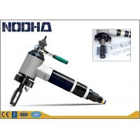 Wholesale NODHA Portable Pneumatic Pipe Beveling Machine For Chemical Plant from china suppliers