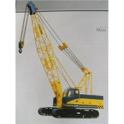 Quality QUY150 crawler crane(QUY150 beltlink crane,150ton hydraulic crawler crane) for sale