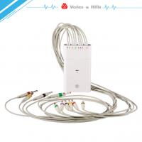 Wholesale 12 Channel Medical ECG Machine Wireless Bluetooth ECG Machine For Smartphone from china suppliers