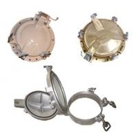 Wholesale Marine Side Scuttle Porthole Portlight for Ships from china suppliers