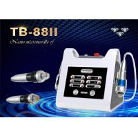 Best 2MHZ Fractional RF Microneedle Machine for Skin Tightening, Stretch Mark Removal wholesale