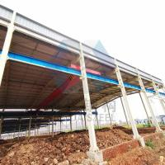 China Light Gauge Steel Framing Prefabricated House for sale