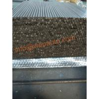 Buy cheap high quality bearing steel SUJ2 L.M.shafts. Hardened and Grounded Hard Chrome from wholesalers