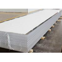 Wholesale Annealing Flat Aluminum Sheet , 6063 Automotive Aluminum Alloys Astm / Gb Standard from china suppliers