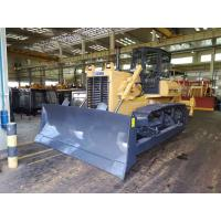 China 4.5m3 Heavy Earth Moving Machinery XCMG 160HP TY160 With 0.067Mpa Ground Pressure on sale