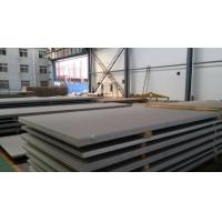 Wholesale ASTM A240 Grade 304 Stainless Steel Plates Hot rolled 6 Meters Length from china suppliers