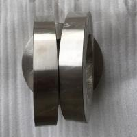 Wholesale Machined Titanium Forged Rings ASTM B381 Gr.2 Forged Polished Custom Dimension from china suppliers
