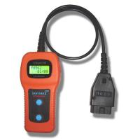 U480 Can-Bus Obdii Car Diagnostic Scanner Tools For Audi / Bmw / Kia / Toyota / Vw for sale