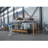 Wholesale Single Station Hdpe Moulding Machine, Automatic Moulding Machine For Jerry Can from china suppliers