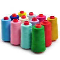 China 75D/36F Dope Dty Polyester Yarn , Anti Bacteria Knitting Draw Textured Yarn on sale