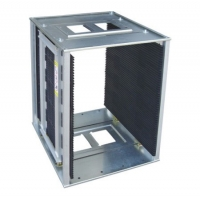 Wholesale Permanent Antistatic 100kg Pitch 10mm ESD Magazine Rack from china suppliers