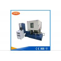 Wholesale temperature and humidity vibration combined tester from china suppliers