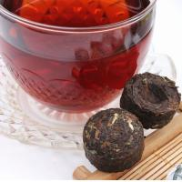 Wholesale AA Grade Cooked Mini Tuo Cha Puerh Tea , China Yunnan Pu Erh Tea from china suppliers