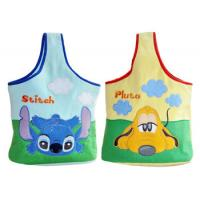 Wholesale Stitch / Pluto Kids Satchel Cute And Cheap from china suppliers