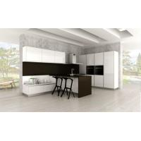 Quality Pacrylic Kitchen Cabinets for sale