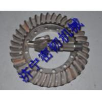 Wholesale supply komatsu D155 spiral bevel gear from china suppliers