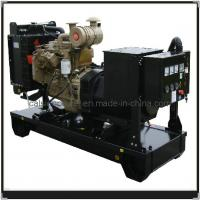Quality 6BT5.9-G2 Cummins Diesel Generator Set for sale