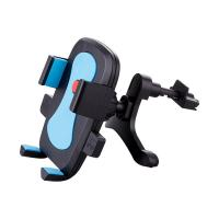 One Touch Rock Air Vent Mount Cell Phone Holder For All Mobile Phone