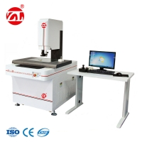 Wholesale High Resolution Video Measuring Machine REICA 2.5D Precision 3 + L / 75 Micron from china suppliers