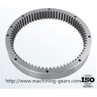 Best Cylindrical Internal Spur Gear Quenching For Truck Gearbox Parts wholesale
