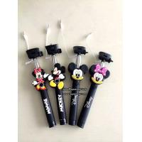 Wholesale Adjustable Handheld Selfie stick Monopod for Any mobile phone from china suppliers