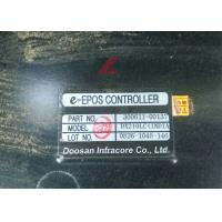 Wholesale 300611-00137 Engine Controller DX210LC DOOSAN Excavator Spare Parts from china suppliers
