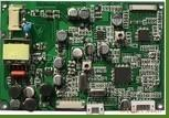 Wholesale LGA, CSP, BGA, QFP Copy Board SMT Prototype Board FOR Single Layer PCB, Double Layer PCB from china suppliers