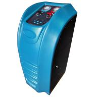 Wholesale X520 Car Refrigerant Recovery Machine , AC Recharge Machine 800g/min Charge Speed from china suppliers