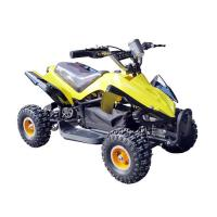 Wholesale 350W,500W,800W, Electric ATV ,36v, 12A,4inch & 6inch tire disc brake. good quality from china suppliers
