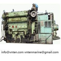 Wholesale Used(2nd-hand) diesel engine and generator set from china suppliers