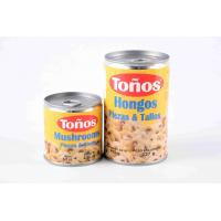 Buy cheap 425 Grams Canned Mushrooms Pieces And Stems Canned Sliced Mushrooms from wholesalers