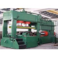 Wholesale Hydraulic Press PLC Control 90 Degree 15Kw Elbow Making Machine from china suppliers