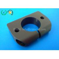 Customized Aluminum AL6061 CNC Milling Machine Parts For Electricity Appliance